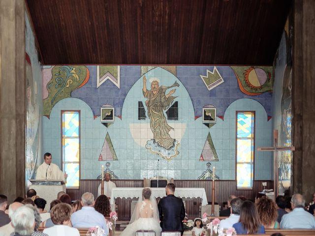 O casamento de Milton e Cátia em Costa Nova do Prado, Ílhavo 7