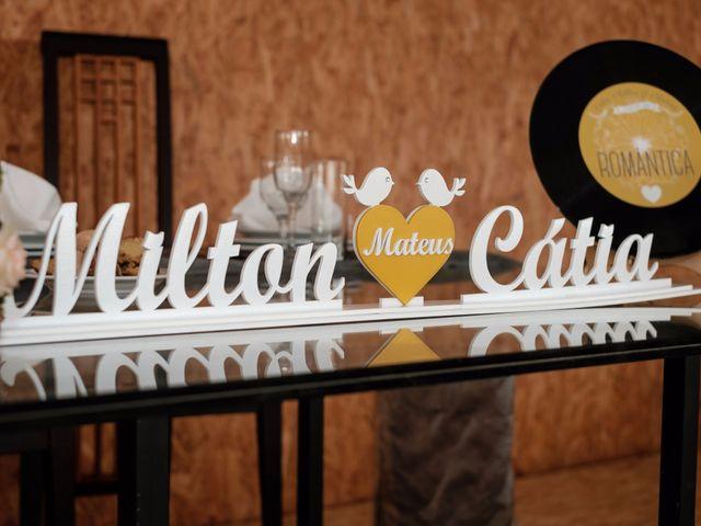 O casamento de Milton e Cátia em Costa Nova do Prado, Ílhavo 10
