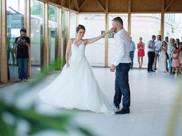 O casamento de Milton e Cátia em Costa Nova do Prado, Ílhavo 1