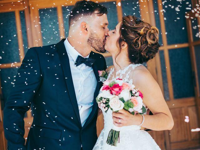 O casamento de Milton e Cátia em Costa Nova do Prado, Ílhavo 2