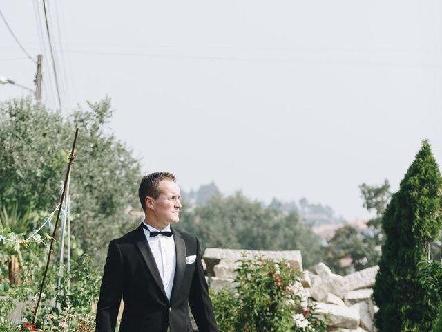 O casamento de Stephane e Jéssica em Aguiar da Beira, Aguiar da Beira 8
