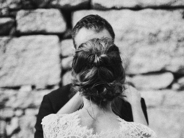 O casamento de Stephane e Jéssica em Aguiar da Beira, Aguiar da Beira 1