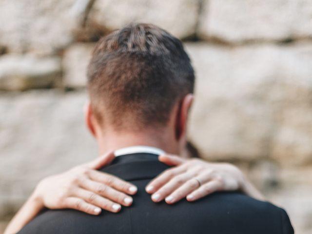 O casamento de Stephane e Jéssica em Aguiar da Beira, Aguiar da Beira 2
