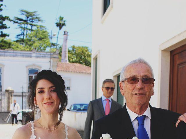 O casamento de Hugo e Luísa em Cernache, Coimbra (Concelho) 12