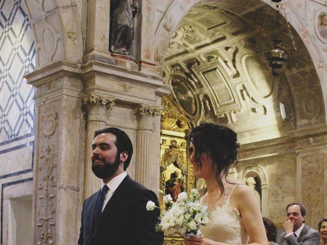 O casamento de Hugo e Luísa em Cernache, Coimbra (Concelho) 14