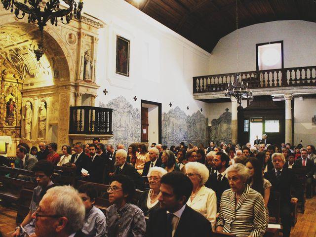O casamento de Hugo e Luísa em Cernache, Coimbra (Concelho) 15