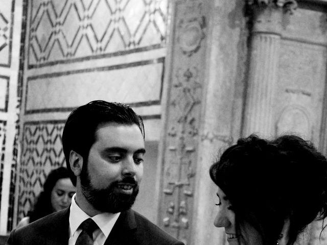 O casamento de Hugo e Luísa em Cernache, Coimbra (Concelho) 16