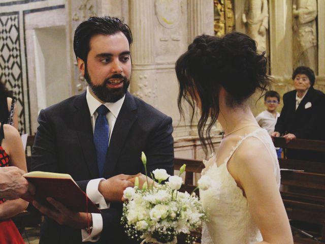 O casamento de Hugo e Luísa em Cernache, Coimbra (Concelho) 17