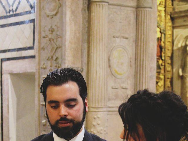 O casamento de Hugo e Luísa em Cernache, Coimbra (Concelho) 18