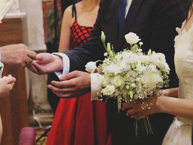 O casamento de Hugo e Luísa em Cernache, Coimbra (Concelho) 19
