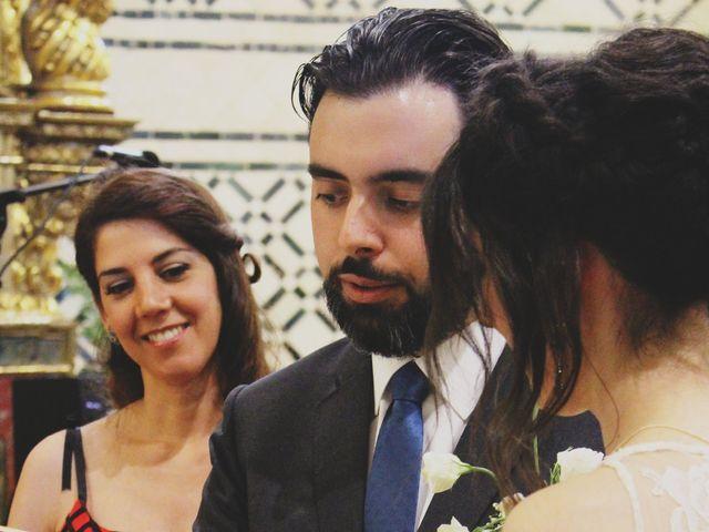 O casamento de Hugo e Luísa em Cernache, Coimbra (Concelho) 21