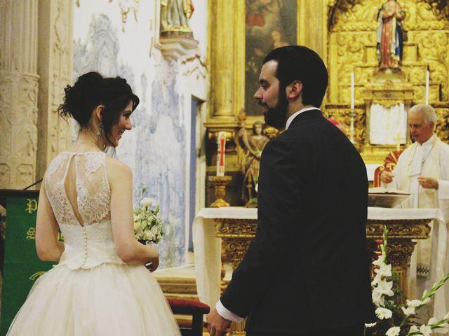 O casamento de Hugo e Luísa em Cernache, Coimbra (Concelho) 24