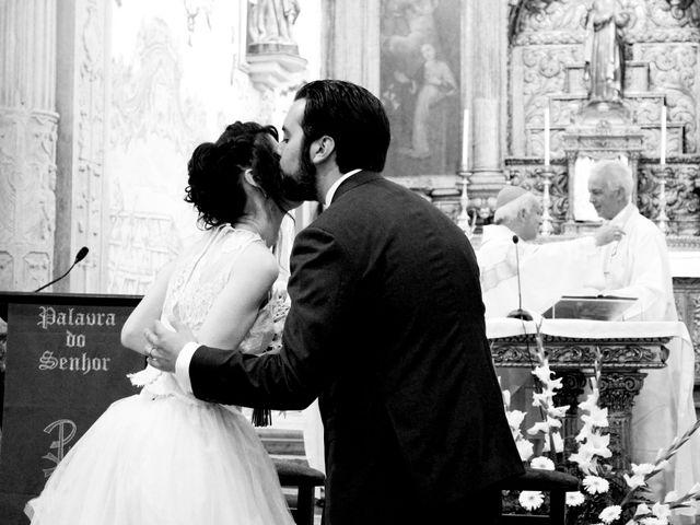 O casamento de Hugo e Luísa em Cernache, Coimbra (Concelho) 25
