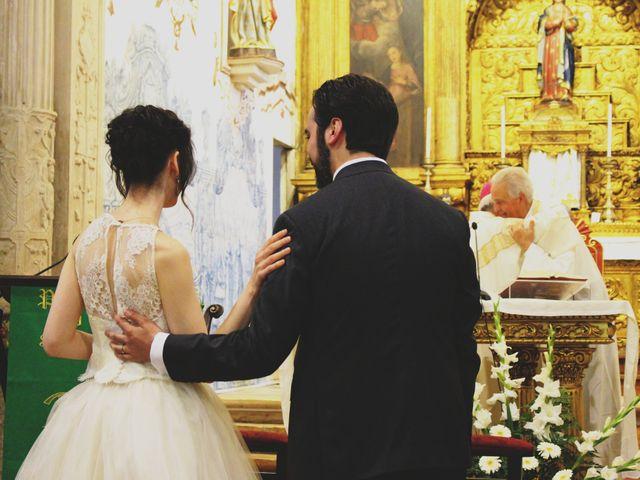 O casamento de Hugo e Luísa em Cernache, Coimbra (Concelho) 26