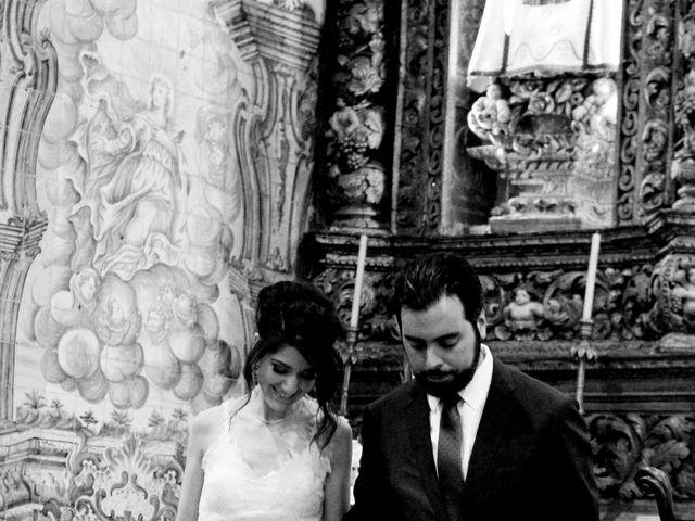 O casamento de Hugo e Luísa em Cernache, Coimbra (Concelho) 28