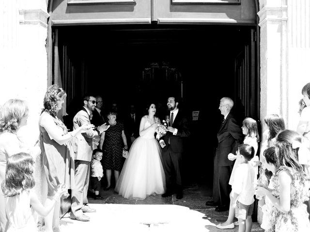 O casamento de Hugo e Luísa em Cernache, Coimbra (Concelho) 31