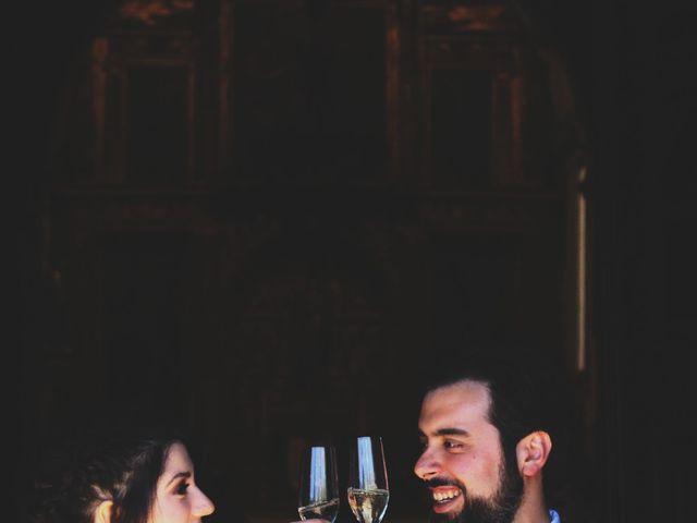 O casamento de Hugo e Luísa em Cernache, Coimbra (Concelho) 32