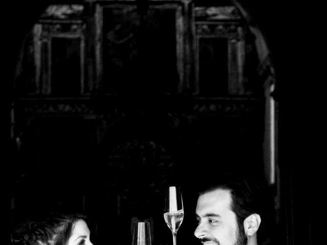 O casamento de Hugo e Luísa em Cernache, Coimbra (Concelho) 33