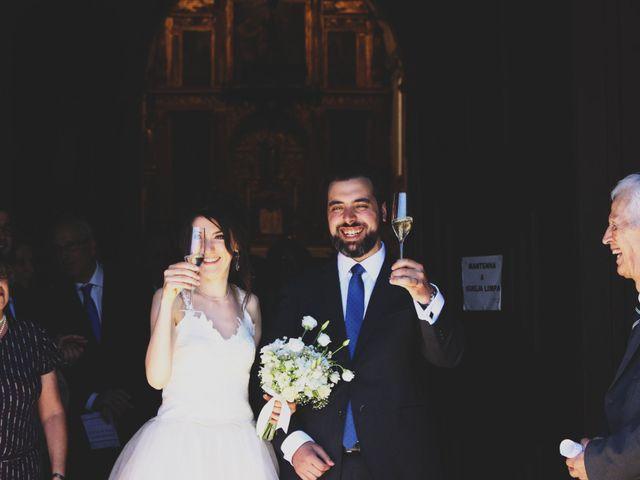 O casamento de Hugo e Luísa em Cernache, Coimbra (Concelho) 34