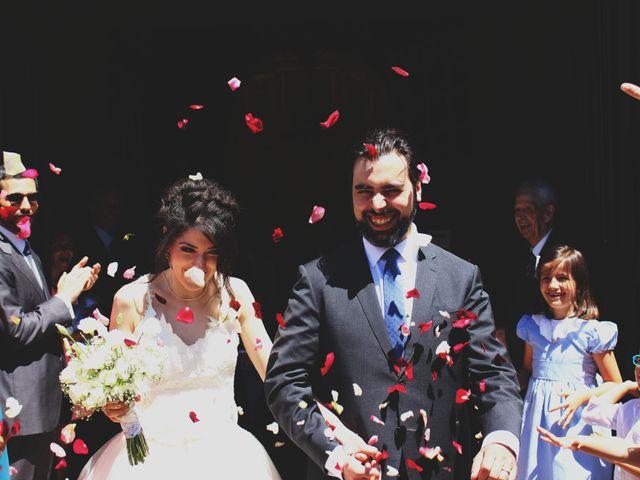 O casamento de Hugo e Luísa em Cernache, Coimbra (Concelho) 35