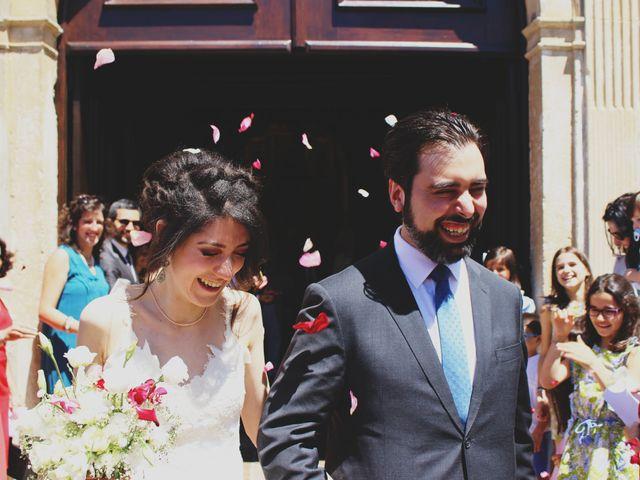 O casamento de Hugo e Luísa em Cernache, Coimbra (Concelho) 37