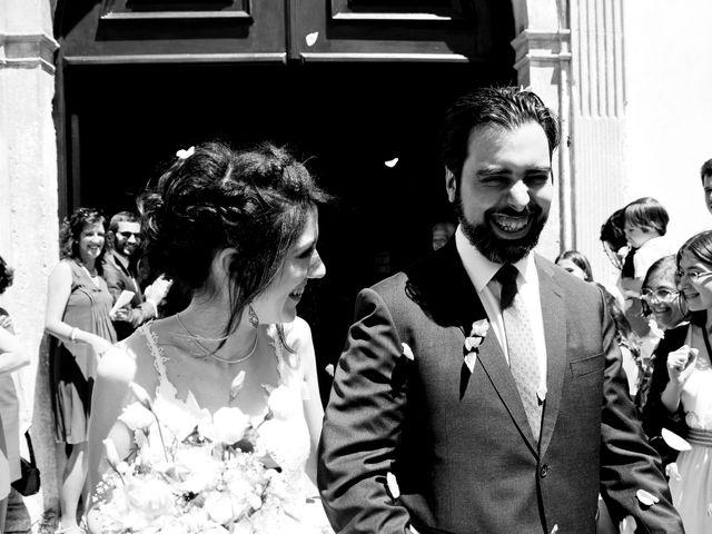 O casamento de Hugo e Luísa em Cernache, Coimbra (Concelho) 1