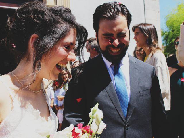 O casamento de Hugo e Luísa em Cernache, Coimbra (Concelho) 38