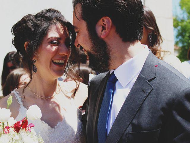 O casamento de Hugo e Luísa em Cernache, Coimbra (Concelho) 2