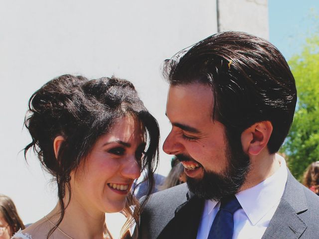 O casamento de Hugo e Luísa em Cernache, Coimbra (Concelho) 40