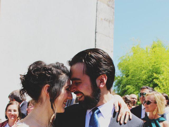 O casamento de Hugo e Luísa em Cernache, Coimbra (Concelho) 41