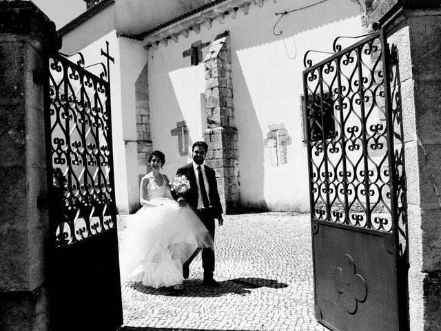 O casamento de Hugo e Luísa em Cernache, Coimbra (Concelho) 42