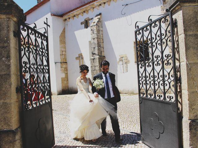 O casamento de Hugo e Luísa em Cernache, Coimbra (Concelho) 43