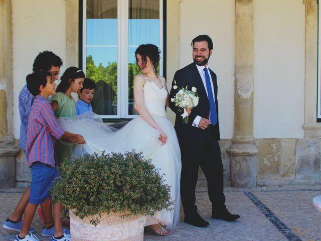 O casamento de Hugo e Luísa em Cernache, Coimbra (Concelho) 44