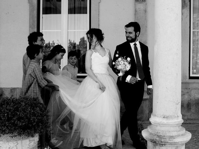 O casamento de Hugo e Luísa em Cernache, Coimbra (Concelho) 45
