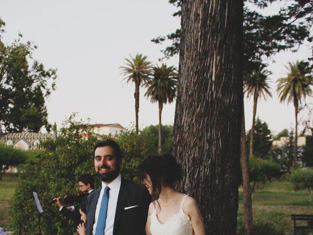 O casamento de Hugo e Luísa em Cernache, Coimbra (Concelho) 46