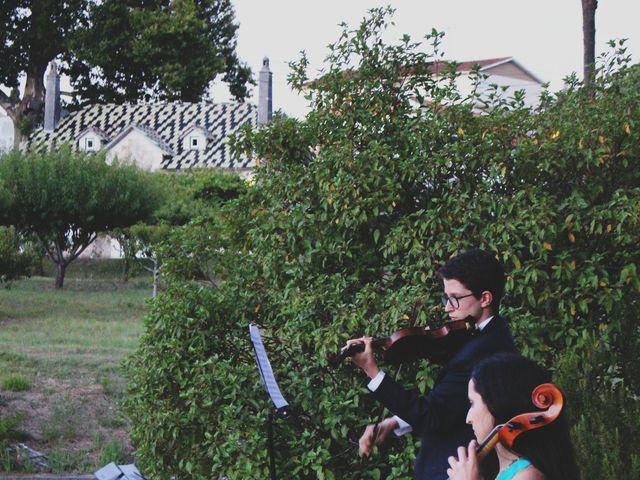 O casamento de Hugo e Luísa em Cernache, Coimbra (Concelho) 50