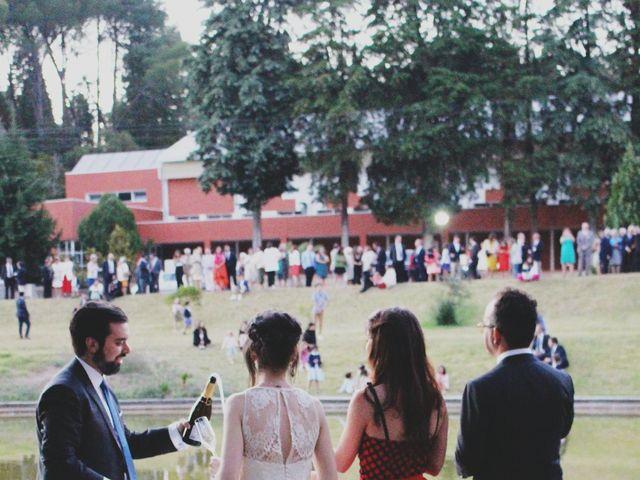 O casamento de Hugo e Luísa em Cernache, Coimbra (Concelho) 53