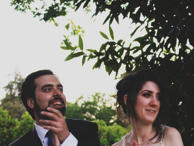 O casamento de Hugo e Luísa em Cernache, Coimbra (Concelho) 57