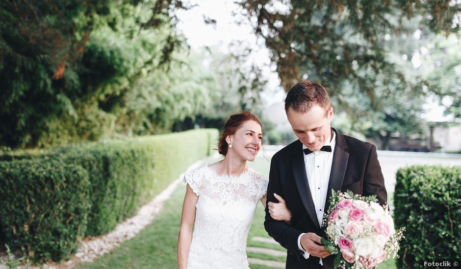 O casamento de Stephane e Jéssica em Aguiar da Beira, Aguiar da Beira