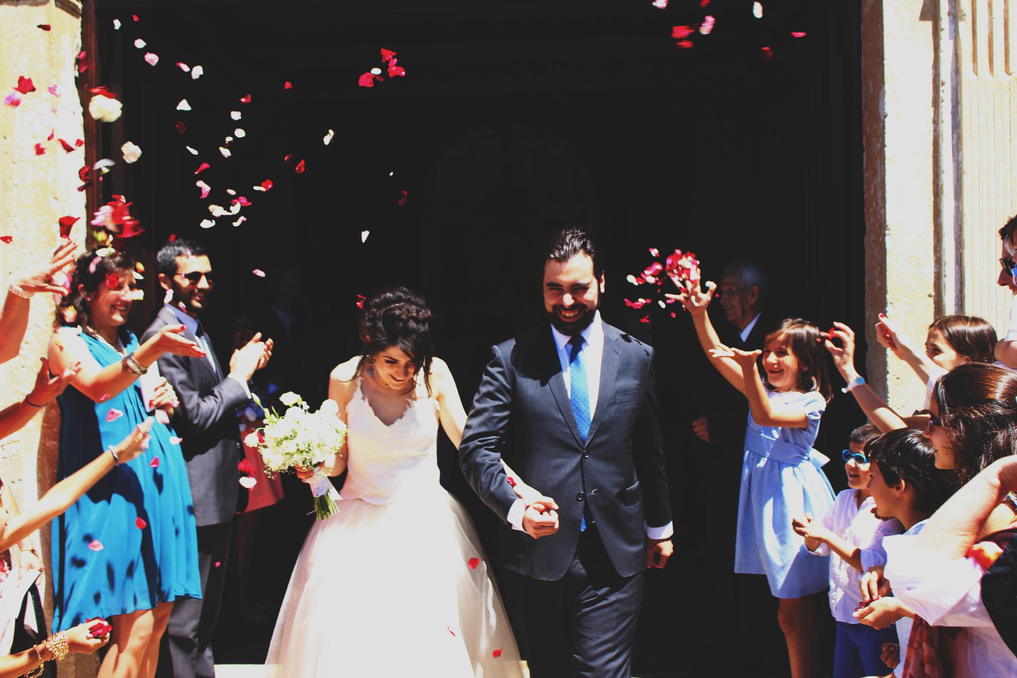 O casamento de Hugo e Luísa em Cernache, Coimbra (Concelho)