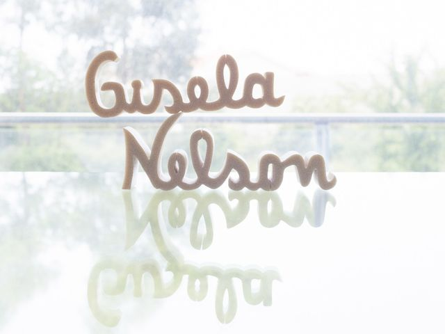 O casamento de Nelson e Gisela em Ribeirão, Vila Nova de Famalicão 5