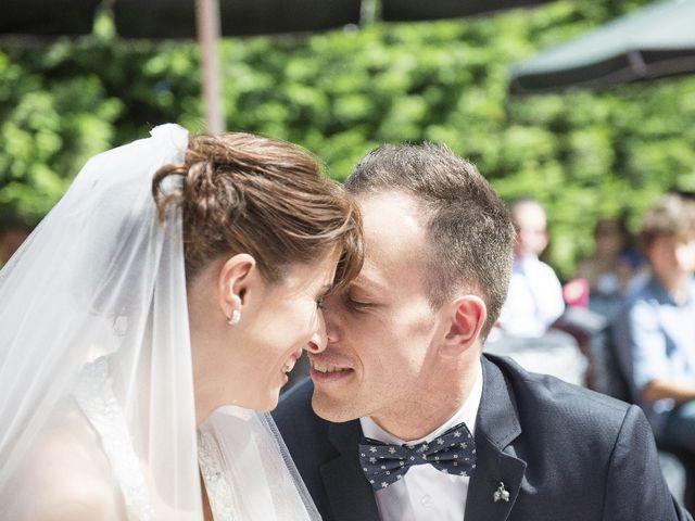 O casamento de Nelson e Gisela em Ribeirão, Vila Nova de Famalicão 1