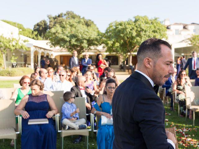 O casamento de João e Carla em Azeitão, Setúbal (Concelho) 12