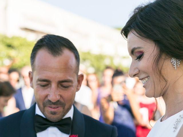 O casamento de João e Carla em Azeitão, Setúbal (Concelho) 15