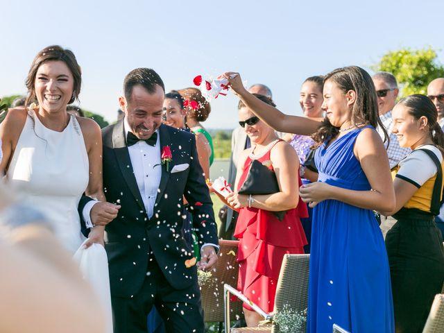 O casamento de João e Carla em Azeitão, Setúbal (Concelho) 16