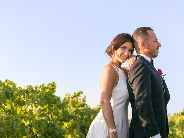 O casamento de João e Carla em Azeitão, Setúbal (Concelho) 18