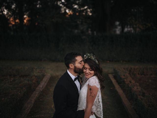 O casamento de Alexandre e Catarina em Coimbra, Coimbra (Concelho) 2