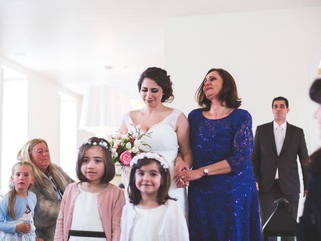 O casamento de Tiago e Rita em Sintra, Sintra 8