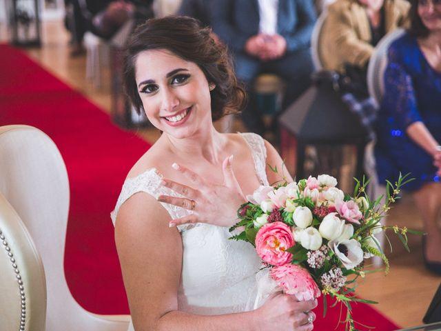 O casamento de Tiago e Rita em Sintra, Sintra 12