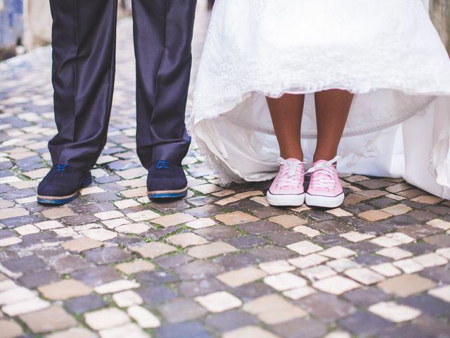 O casamento de Tiago e Rita em Sintra, Sintra 18